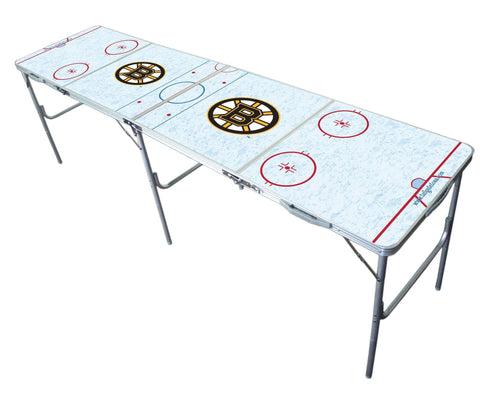 Image: Boston Bruins Tailgate Table | Proline Tailgating