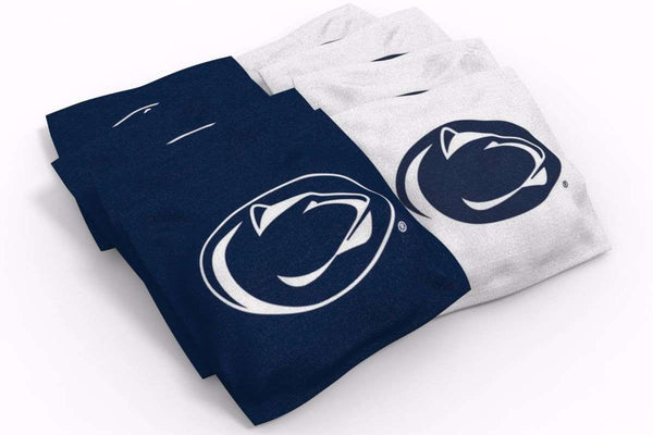 Image: Penn State Nittany Lions 2x4 Cornhole Board Set - The Edge | Proline Tailgating
