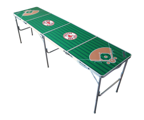 Image: Boston Red Sox Tailgate Table | Proline Tailgating