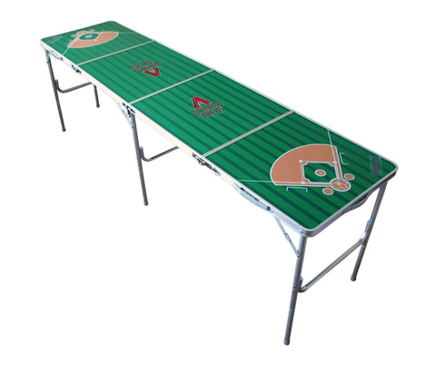 Image: Arizona Diamondbacks Tailgate Table | Proline Tailgating