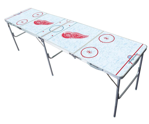 Image: Detroit Red Wings Tailgate Table | Proline Tailgating
