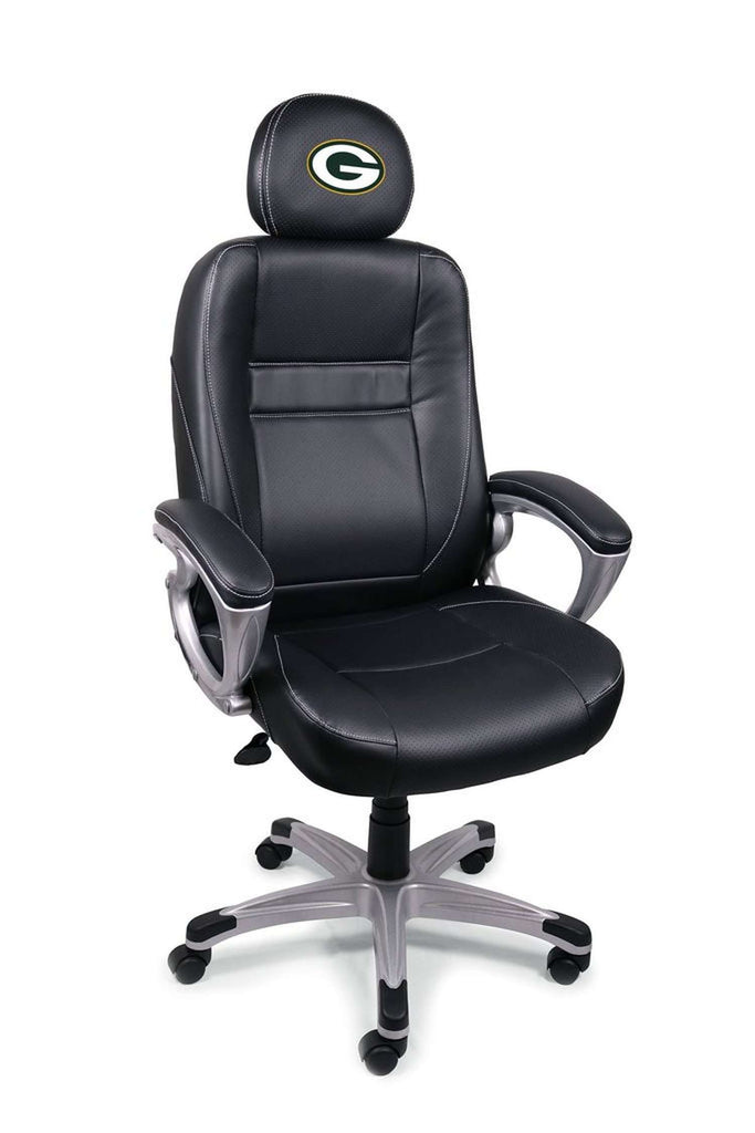 Green Bay Packers Executive Office Chair