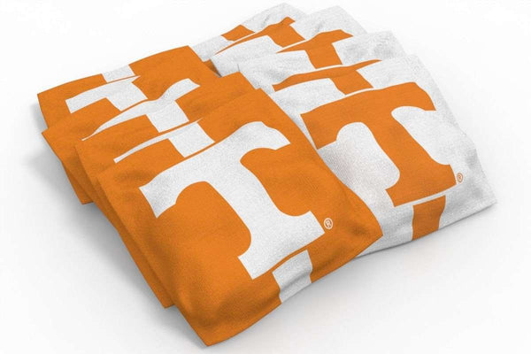 Image: Tennessee Volunteers 2x4 Cornhole Board Set - Wild | Proline Tailgating