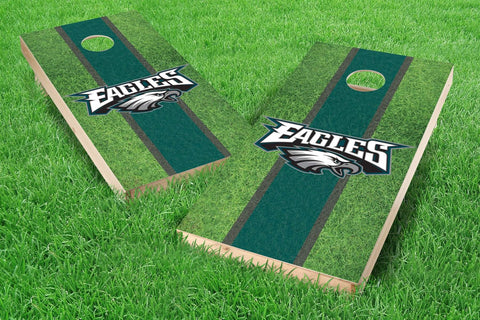 Philadelphia Eagles Cornhole Boards, Bags & Tailgating Equipment ...