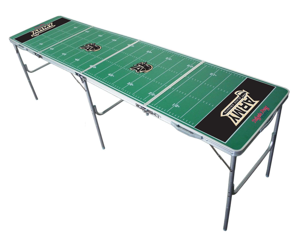Image: Army Black Knights Tailgate Table | Proline Tailgating