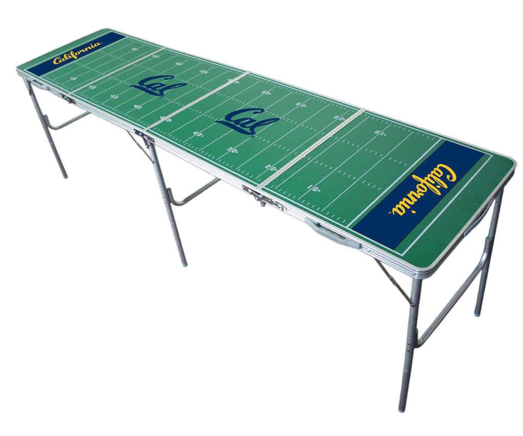 Image: California Golden Bears Tailgate Table | Proline Tailgating