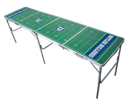 Image: Butler Bulldogs Tailgate Table | Proline Tailgating