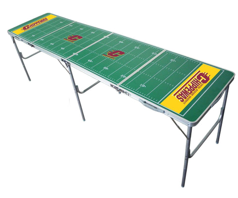 Image: Central Michigan Tailgate Table | Proline Tailgating