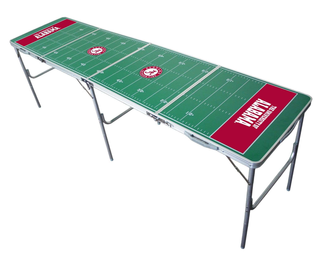 Image: Alabama Tailgate Table | Proline Tailgating
