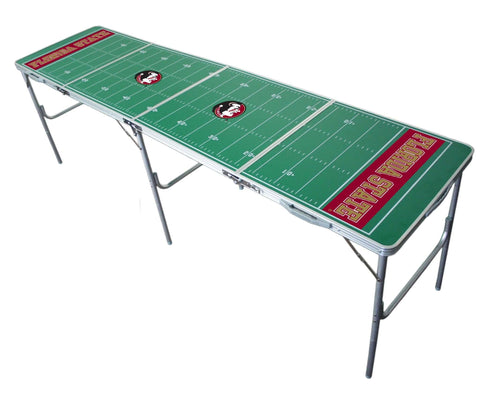 Image: Florida State Seminoles Tailgate Table | Proline Tailgating