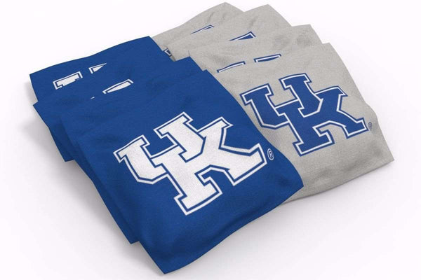 Image: Kentucky Wildcats 2x4 Cornhole Board Set - The Edge | Proline Tailgating