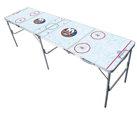 Image: New York Islanders Tailgate Table | Proline Tailgating