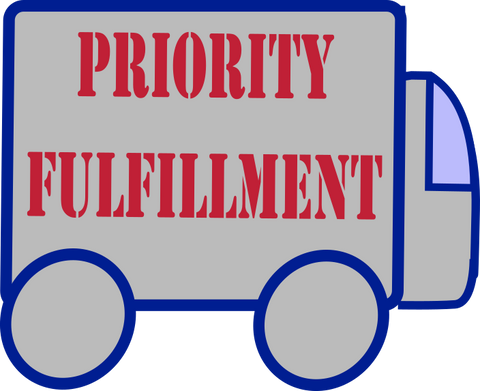 Image: Priority Fulfillment | Proline Tailgating