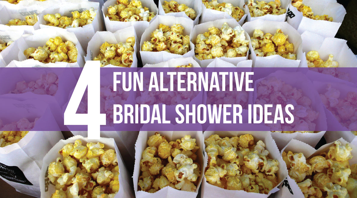How to Host a Coed Wedding Shower
