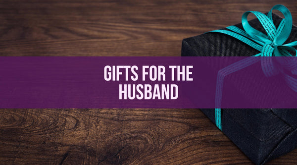 Gifts Ideas For Your New Husband