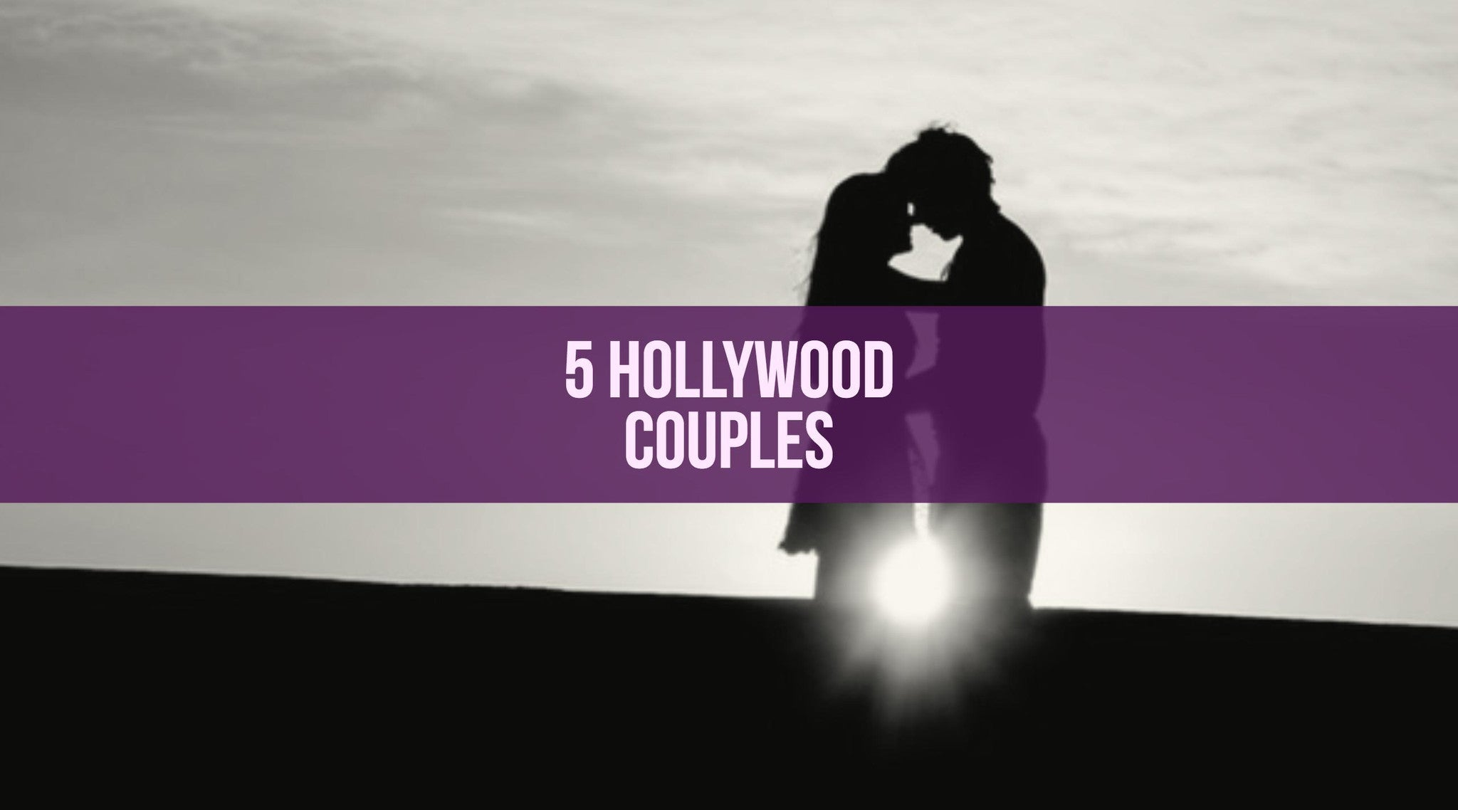 5 Hollywood Couples that Will Make You Believe in a Lasting Marriage