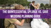 The Quintessential Splurge vs. Save Wedding Planning Guide