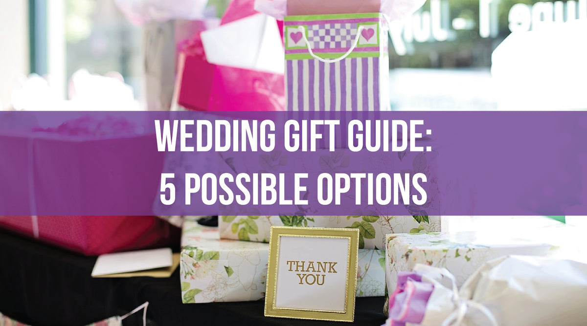 Wedding Gift Ideas For People Who Have Everything: 15 Simple And Elegant DIY Wedding Ideas On A Budget