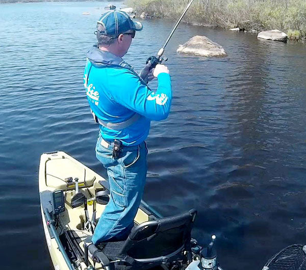 5 Kayak Fishing Myths That Aren't True