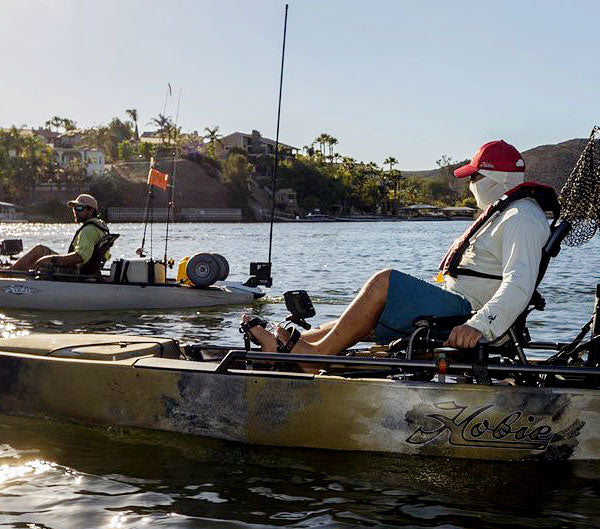 Top 10 Must Have Safety Items For Kayak Fishing