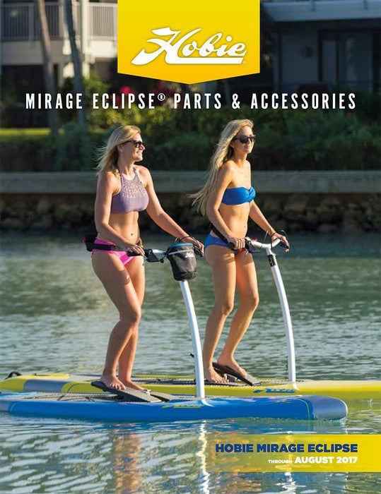 Hobie Eclipse Parts and Accessories Catalog