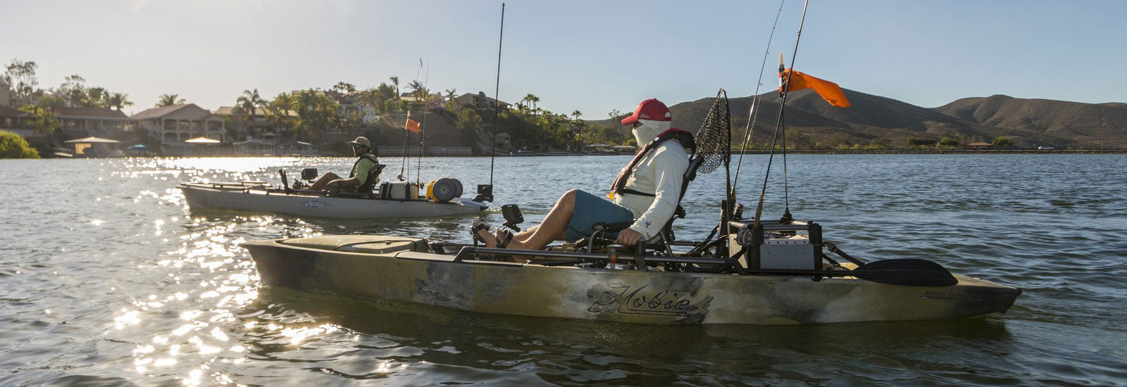 Kayak Fishing Safety Accessories Practices