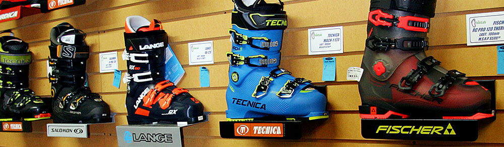 Ski Better, The Right Ski Boots