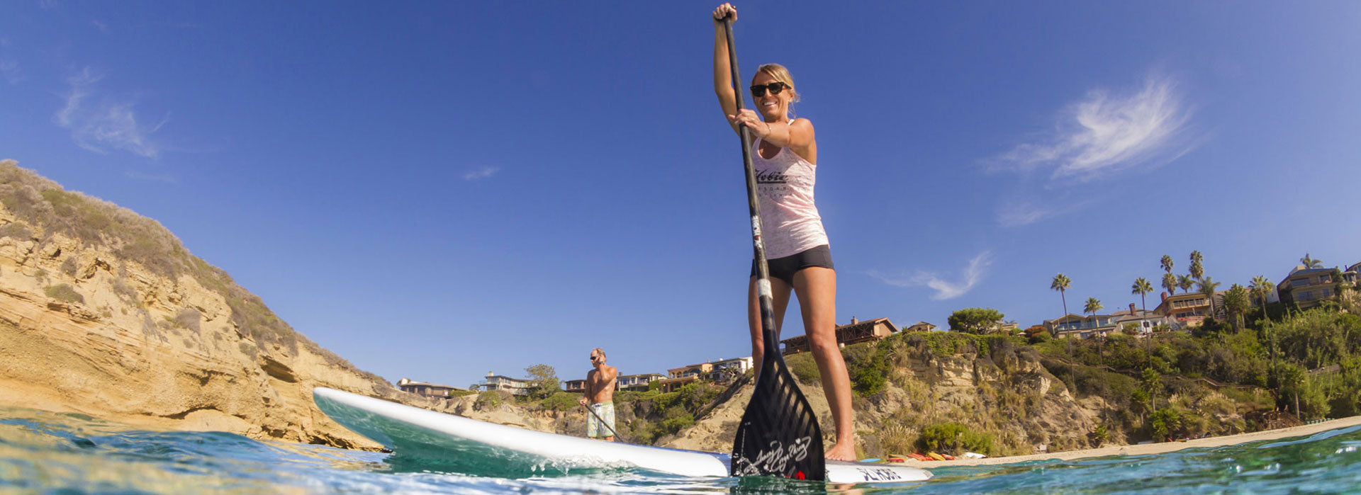Hobie Stand Up Paddle Boards