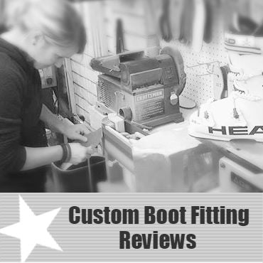 Hi Tempo The Foot Lab Custom Boot Fitting Reviews