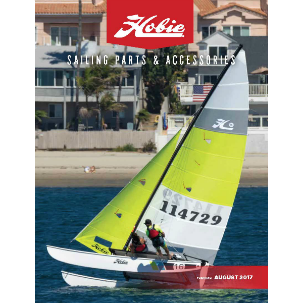 Hobie Sail Catalog