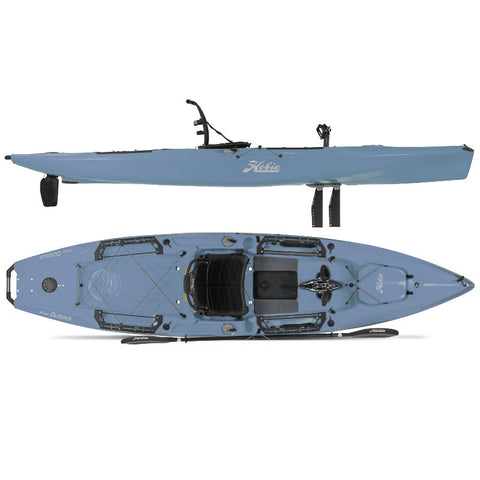 Hobie Mirage Outback Kayak