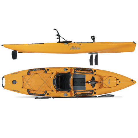 Hobie Mirage Outback Kayak - 2019