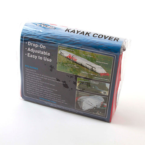 Hobie Kayak Cover 12' to 15'