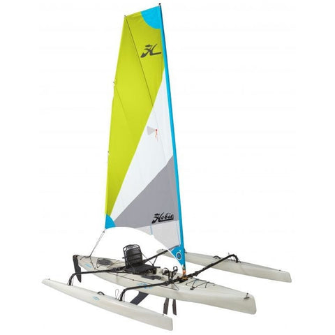 Hobie Mirage Adventure Island Kayak