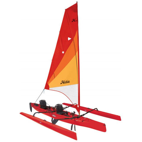 Hobie Mirage Tandem Island Kayak (past season)