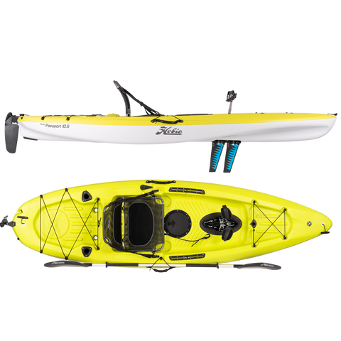 Hobie Mirage® Passport 10.5 Kayak