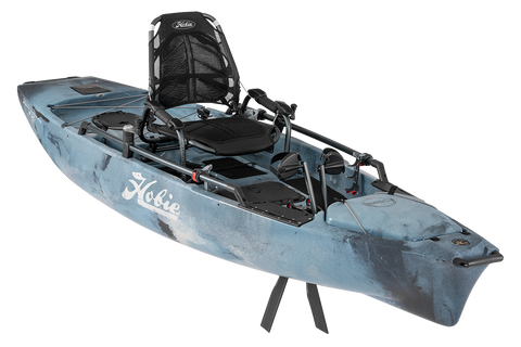 Hobie Mirage Pro Angler 12 with 360 Technology