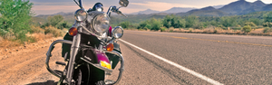 Motorcycle Travel: Part I: Dreamin'