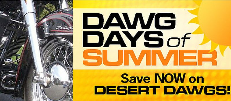 DAWG DAYS OF SUMMER Sale on NOW - Save $20!