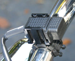 Powering Your Device While Riding: USB Port