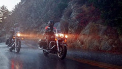 Riding in the Rain: It's About the Gear