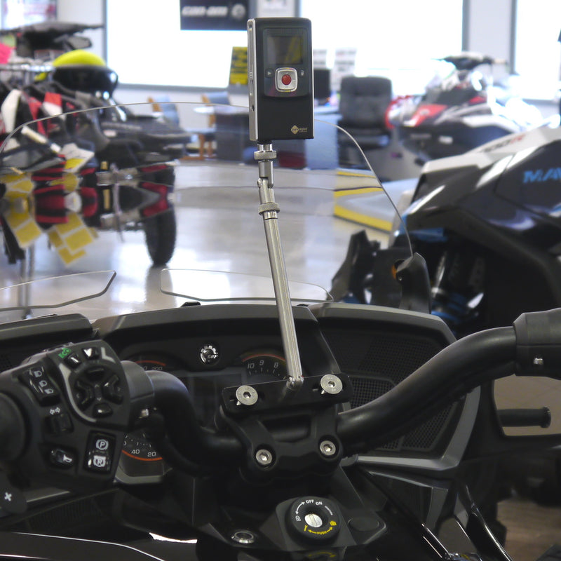 Urban Swivel-CAM Camera Mount - Can-Am Spyder