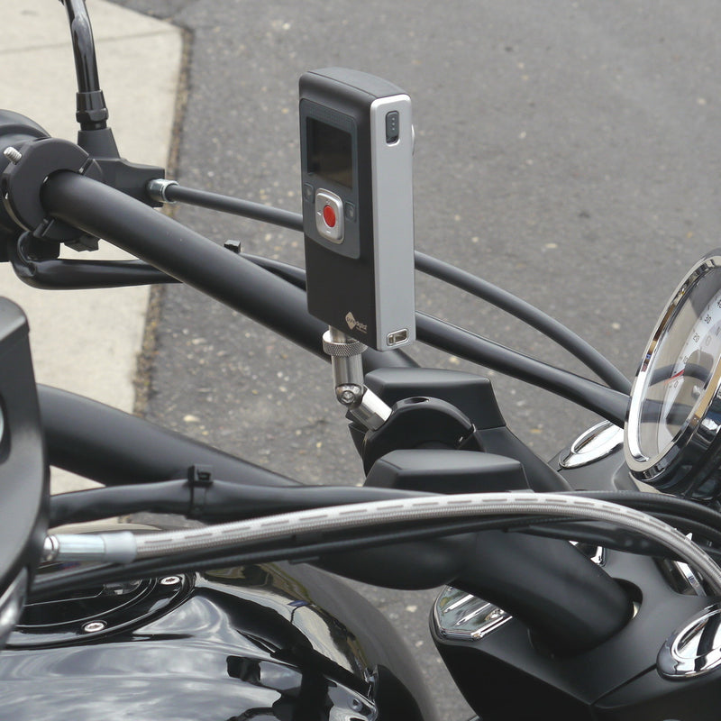 "Urban ""Shortie"" Camera Mount - Handlebar (Black)"