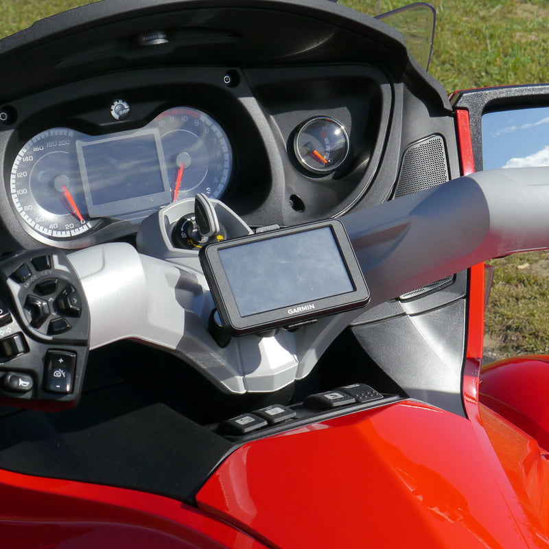 Urban GPS Ball Mount - Can-Am Spyder