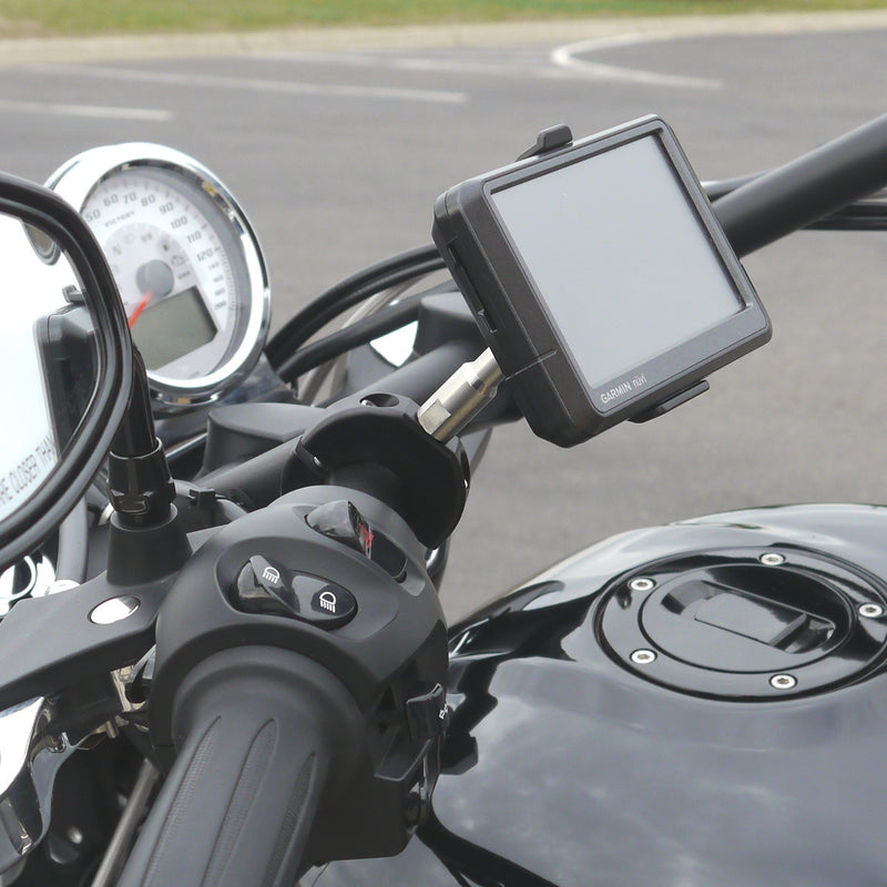 Urban Ball GPS Mount - Handlebar (Black)