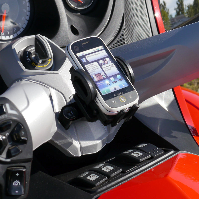 Urban Standard Phone Mount - Can-Am Spyder
