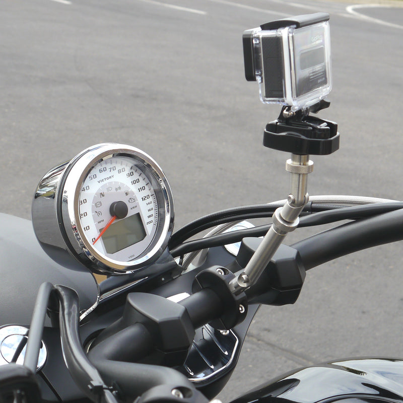 Urban Swivel-CAM Camera Mount - Handlebar (Black)
