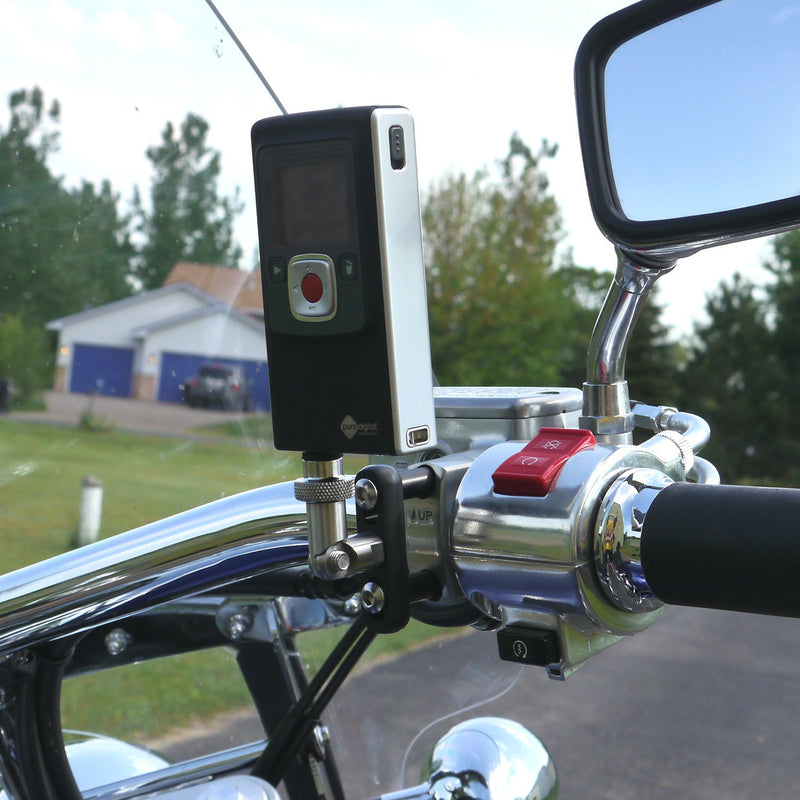 "Urban ""Shortie"" Camera Mount - Universal Brake/Clutch (Black)"
