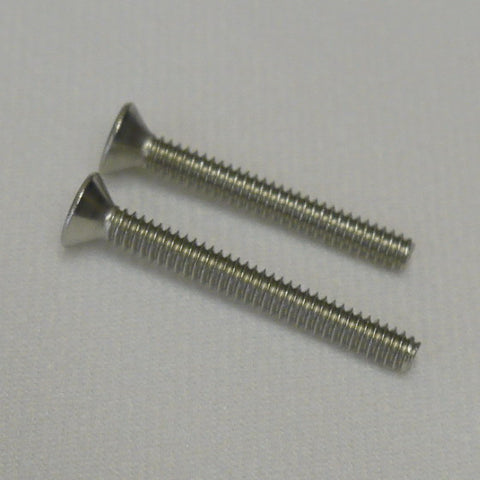 Ultra-Security Screw - for ROUND BAR bracket