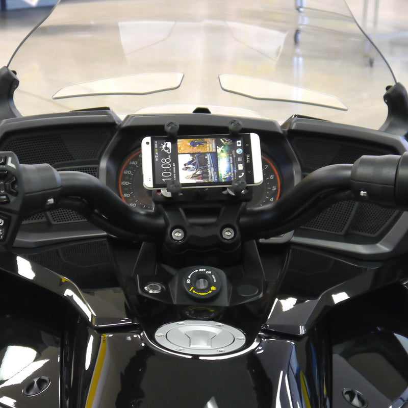 Urban X-Grip Adaptor Mount for Can-Am Spyder
